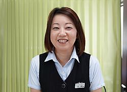 佐藤 美由紀<span>Sato Miyuki</span>