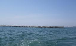 北上川下流月浜地区築堤(その5)工事